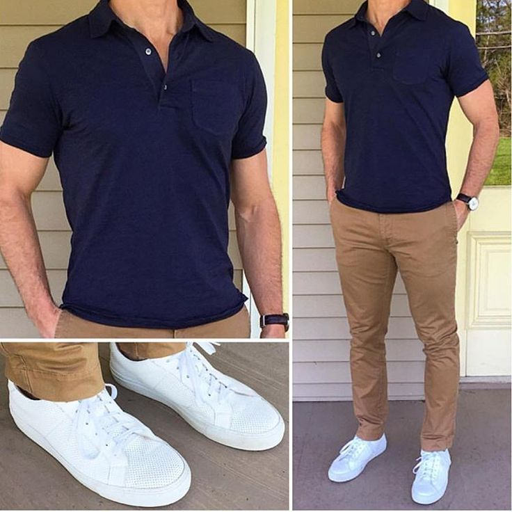 "4,911 Likes, 150 Comments - Modern Men Casual Style (@modernmencasualstyle) on Instagram: ""1,2 or 3? Which casual is your favorite. #modernmencasualstyle"""