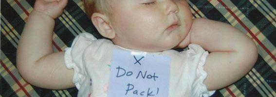 'Top Ten PCS Don'ts' - Great advice from SpouseBUZZ - MilitaryAvenue.comArmy Girlfriend