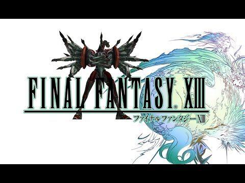 [FFRK] FFXIII   Mah'habara, Part 2 (Elite) Hecatoncheir Battle #540