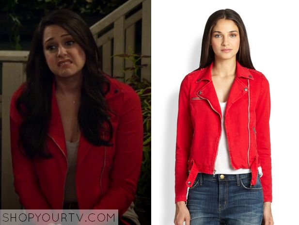 The McCarthys: Season 1 Episode 6 Jackie's Red Jacket