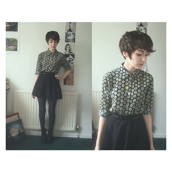 Ashleigh F. LOOKBOOK.nu via Polyvore