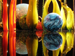 3010 best world of glass chihuly 2 images on pinterest for 7194 garden pond