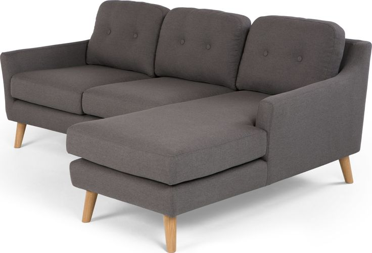 Rufus Right Corner Sofa, Rhino Grey from Made.com. A relatively new design, Rufus quickly became one of our most popular sofas. So, we thought we'd ..