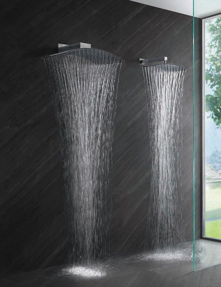 60 Shower Heads Ideas You Will Love With Images Rain Shower