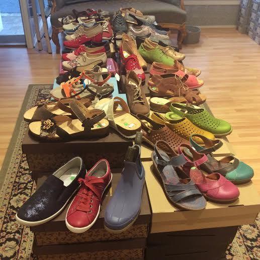 Hyvien kenkien merkityksestä | Jalkineliike Stella Oy
