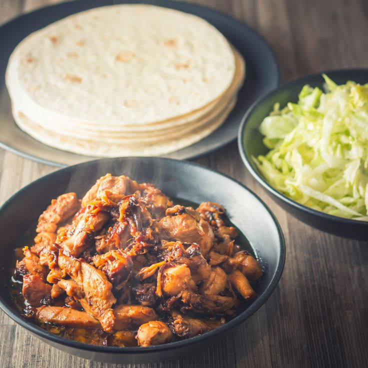 Indian Chicken Pickle