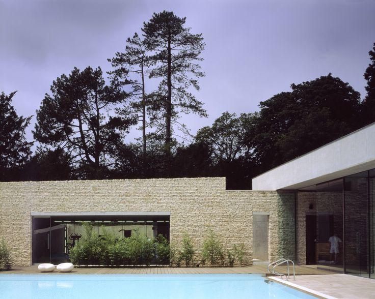 Spa at Cowley Manor Pebbles (high)