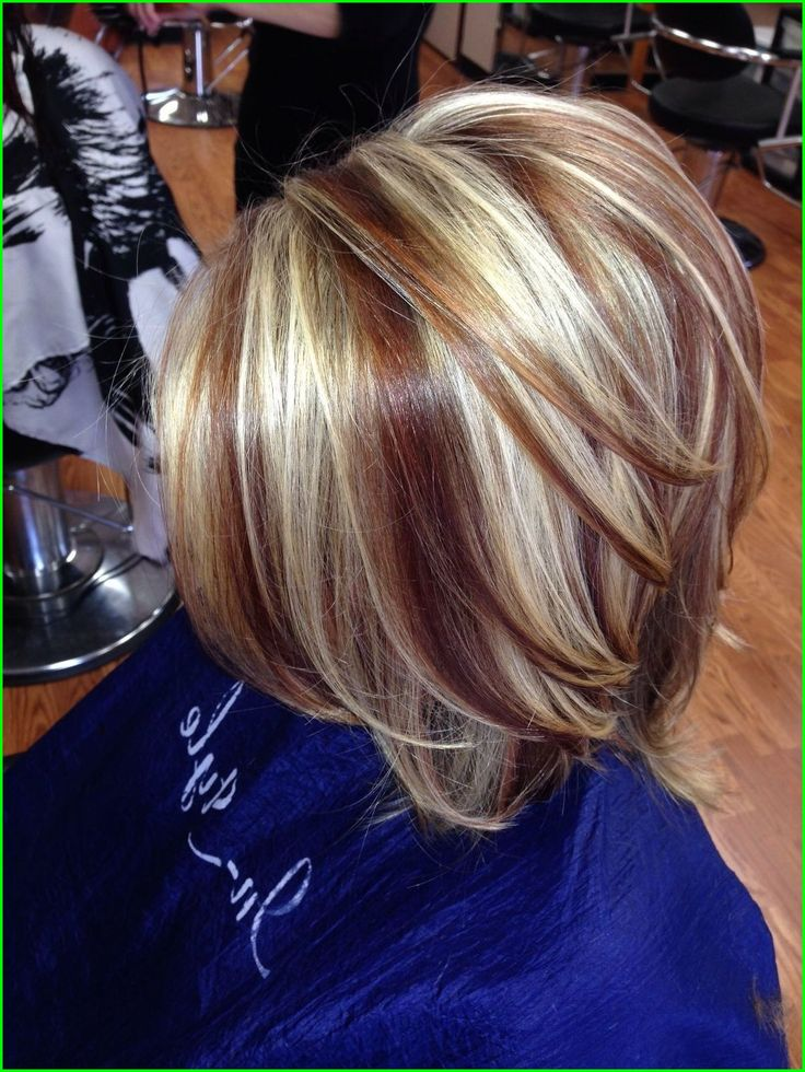 Two toned Color Hair 2247 Two toned Short Haircuts