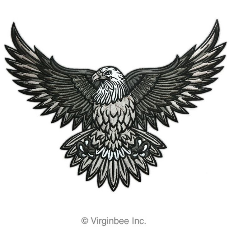 1000 Ideas About Eagle Tattoos On Pinterest Tattoos Tribal: Best 25+ Eagle Tattoos Ideas On Pinterest