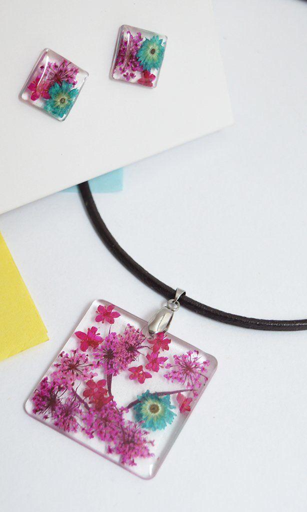 Set Blossom-Floresse