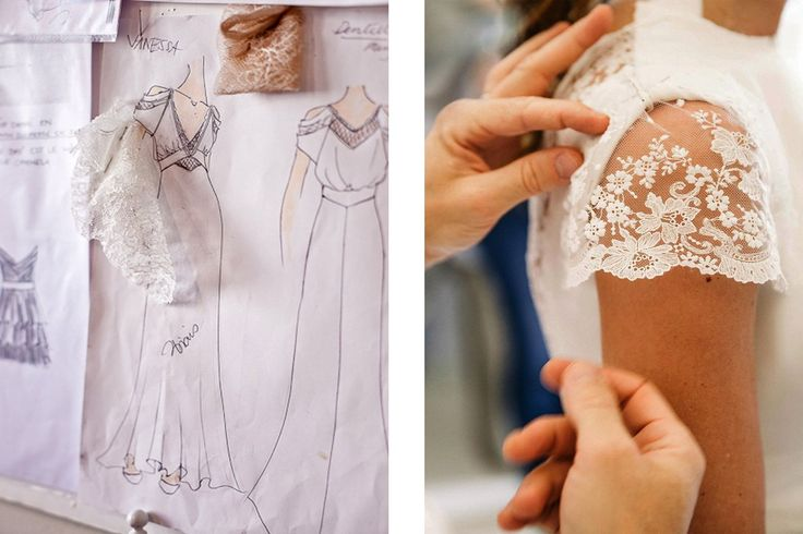 Пошив свадебного платья или покупка в салоне