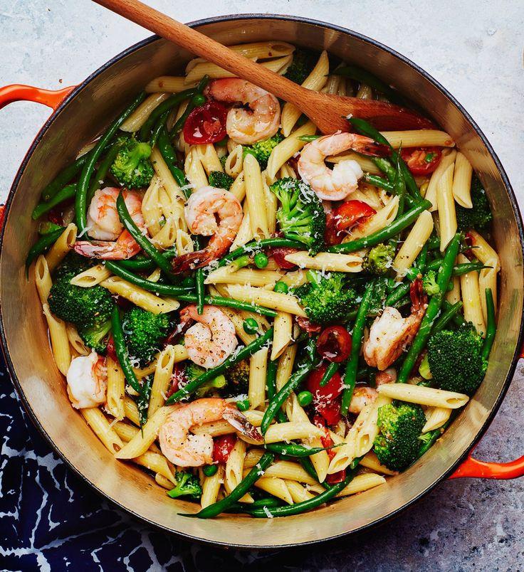 32 best 22 minute recipes images on pinterest chicken recipes one pot pasta primavera with shrimp shrimp recipespasta recipesdinner forumfinder Gallery