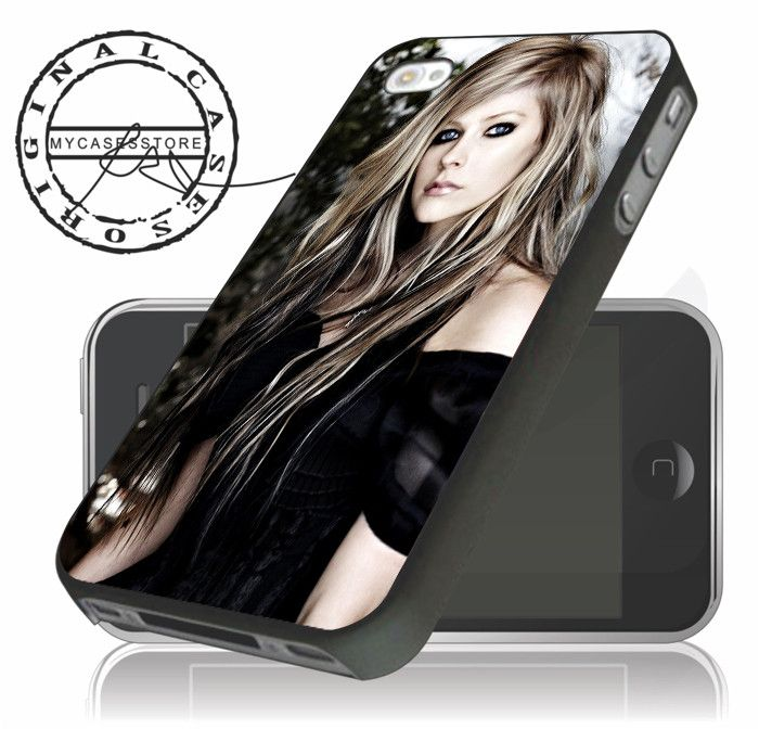 avril lavigne dress forest make-up look iPhone 6,5S,5C,5,4S,4 Case – mycasesstore