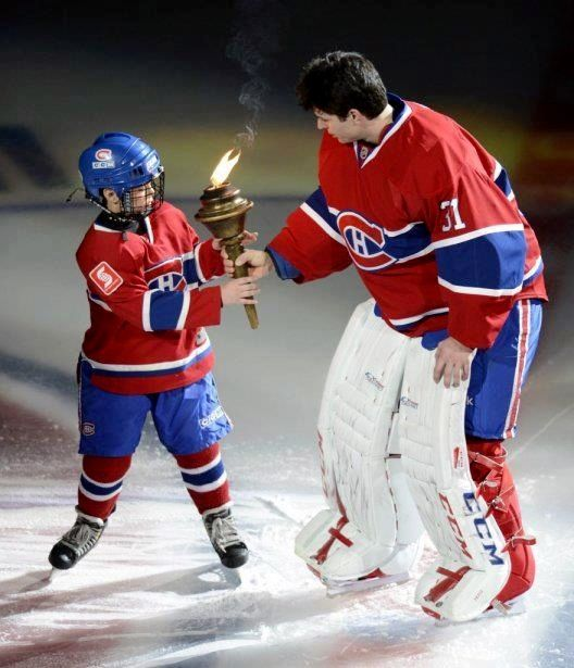Carey Price, Montreal Canadiens - #Habs #Hockey
