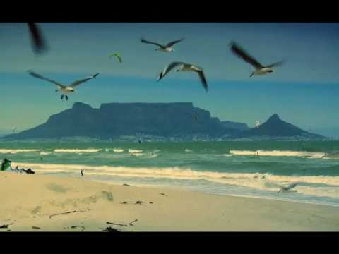 Capetown.. One of the most beautiful cities in the world with energy all around it..