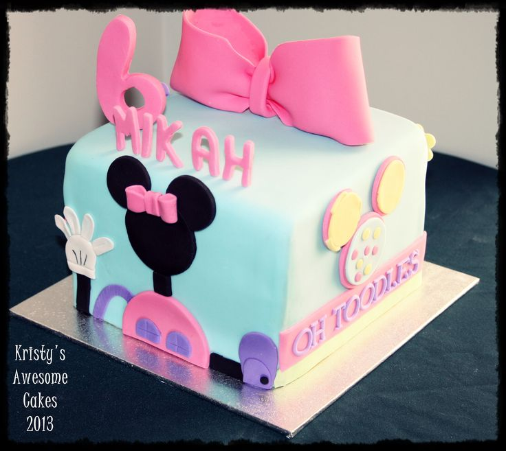Walmart Mickey Mouse Smash Cake: 374 Best Minnie Mouse Party Images On Pinterest