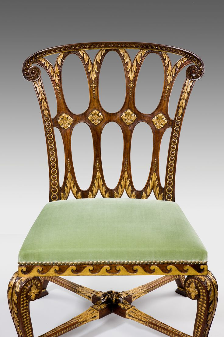 Queen anne chair history - Georgian Furniture From History Google Search