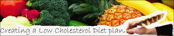 Life-Changing Low Cholesterol Diet Plan: Good Cholesterol Foods