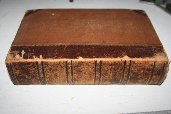 1872 Godey's Lady's Book January-December Bound Hardcover Full Year