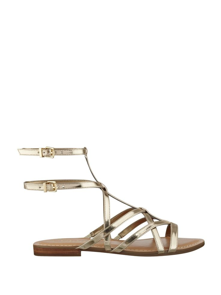 Mannie Gladiator Sandals