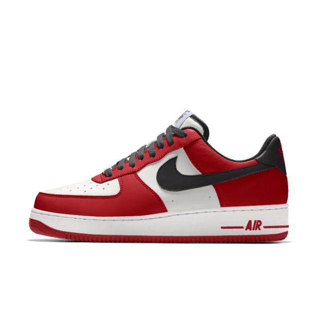 Nike Air Force 1 Low By You Custom Men's Shoe | Nike air force ...