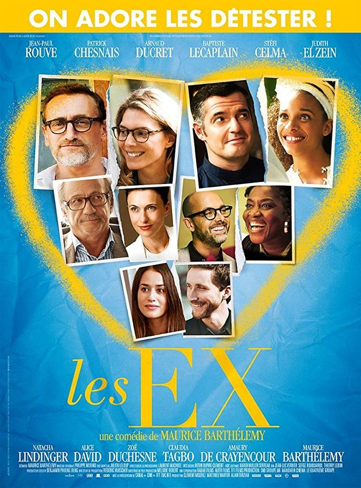 Watch online Les Ex 2017 HDRip using our fast streaming server or download the movie to watch it offline for free at our website.