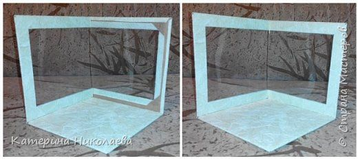 Σχεδιασμού Προσομοίωση Master Class Πακέτο Γενεθλίων απλικέ MK μαγικό κουτί για τη γέννηση του μωρού σας χαρτόνι γκοφρέ Κολλητική ταινία πολυαιθυλενίου Φωτογραφία 14