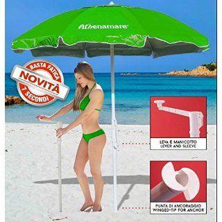 Link: http://ift.tt/28M8gwb - 12 OMBRELLONI DA SPIAGGIA PER LA TUA ESTATE: GIUGNO 2016 #mare #ombrelloni #ombrellonispiaggia #ombra #spiaggia #estate #giardino #tempolibero #nuoto #sport #campeggio => I 12 migliori ombrelloni da spiaggia in commercio a giugno 2016 - Link: http://ift.tt/28M8gwb