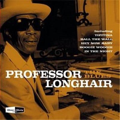 JB Hi-Fi | One & Only Blues - Professor Longhair PROFESSOR LONGHAIR