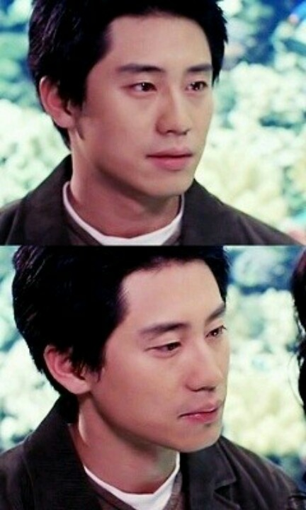 Shin Ha Kyun from the movie 'Surprise'