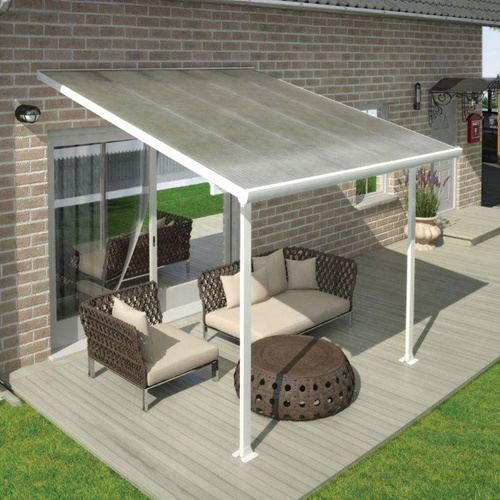 X Feria 3000 Patio Cover Canopy w/Polycarbonate Panels u003eTake off of your total Purchase. & 105 best Patio Covers images on Pinterest | Arbors Pergolas and ...