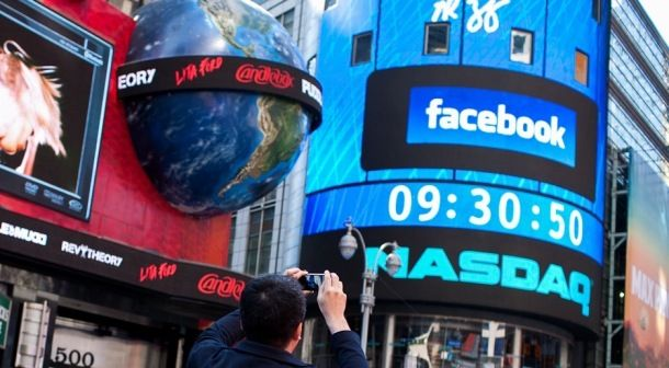 If you thought it couldn't get worse, think again. Lackluster revenue forecasts send Facebook shares tumbling, and analysts say there's little light at the end of this tunnel.