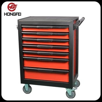 27'' custom cheap tool cabinets, cabinet with ball bearing slides