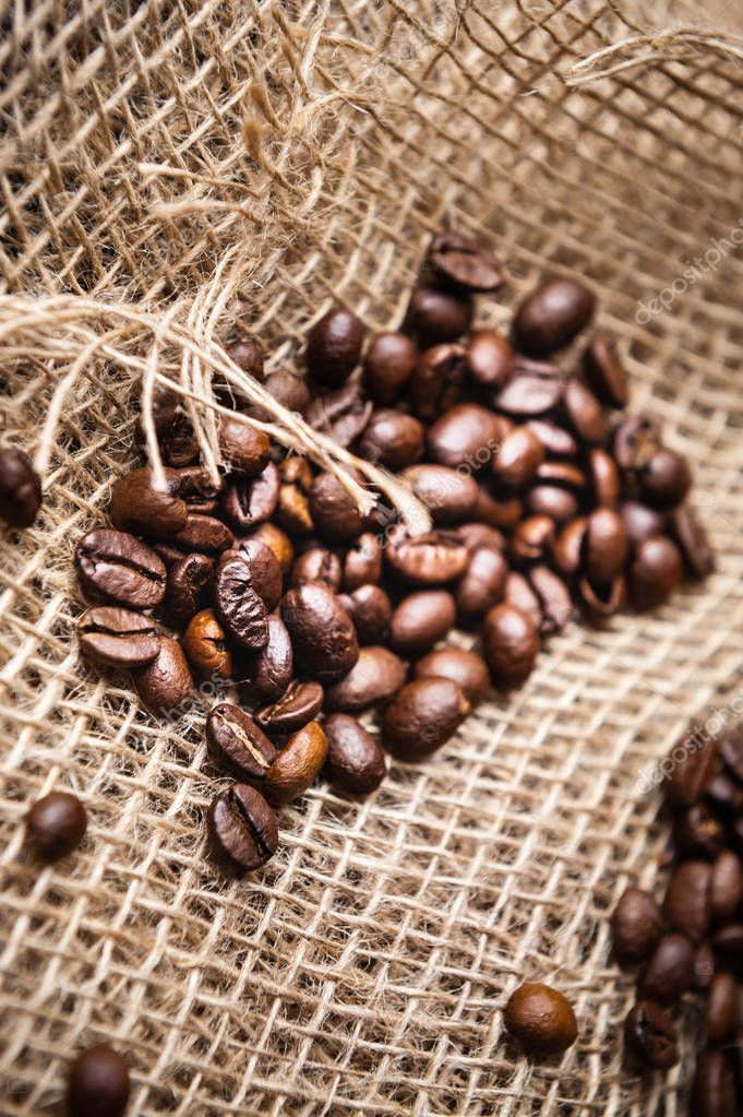 Roasted Coffee Beans Stock Photo Affiliate Coffee Roasted