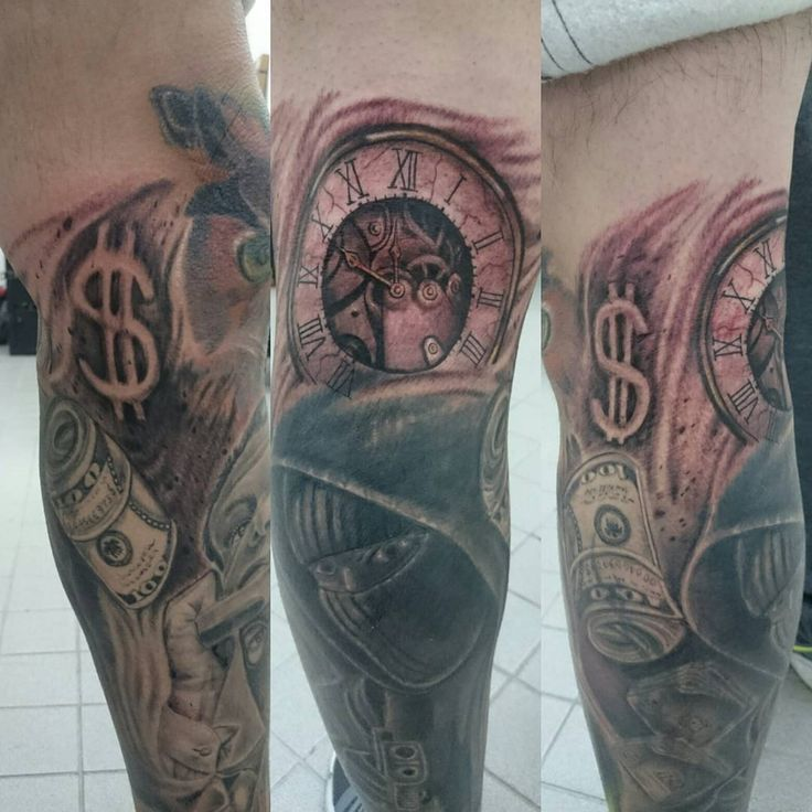 Tattoo Designs Cost: 1000+ Ideas About Money Tattoo On Pinterest
