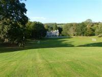 Weekends, short breaks & holidays at Crogen » Crogen Estate www.crogenestate.com