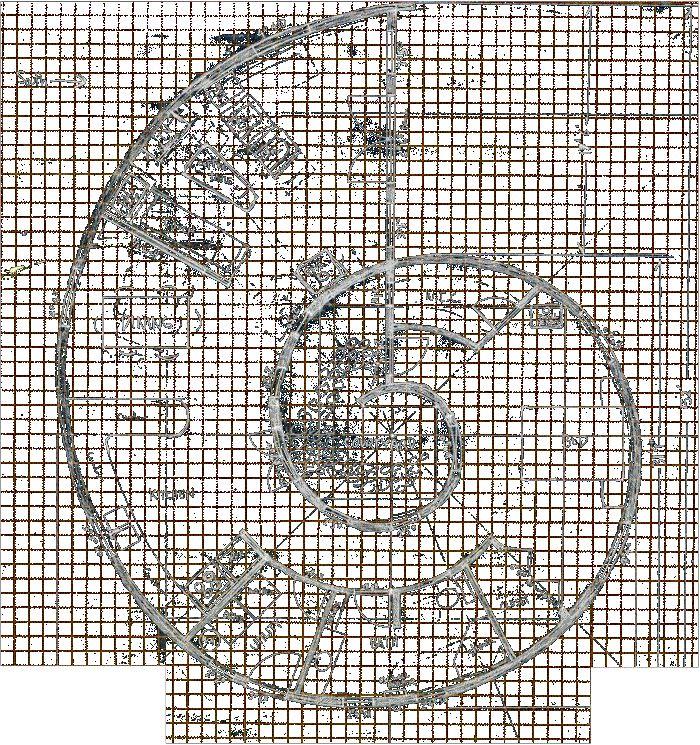 Best 25 spiral art ideas on pinterest for Nautilus garden designs