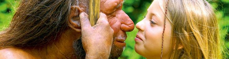 BBC | Neanderthal Museum