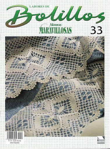 Bolillos 33 - Marisa Arratta - Веб-альбомы Picasa