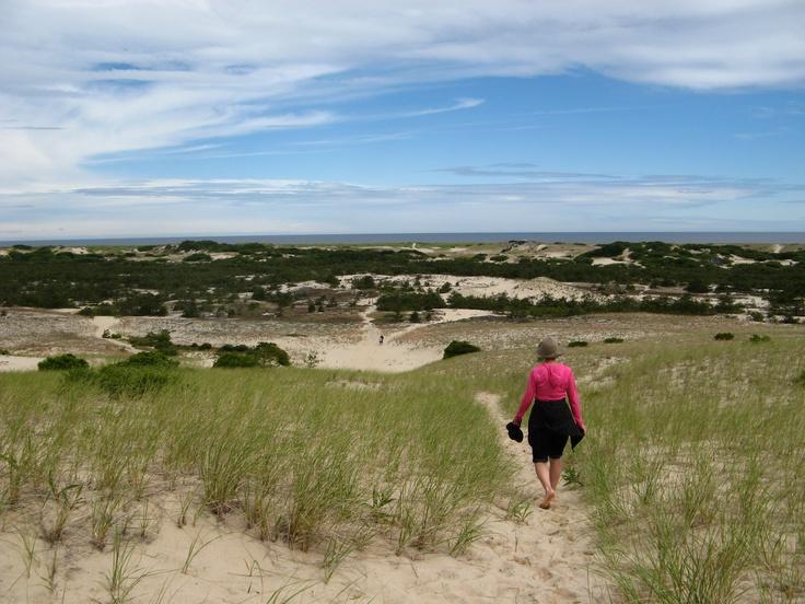 Dune Shacks Cape Cod Part - 42: Dune Shacks Trail, Provincetown, Mass | Cape Cod ??? | Pinterest | Dune