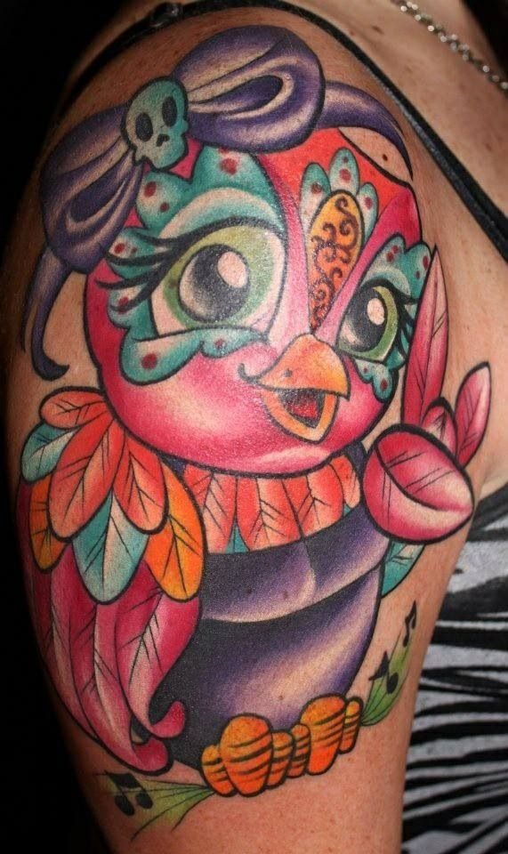 1000 images about tattoo on pinterest owl tattoos for Art machine productions tattoo