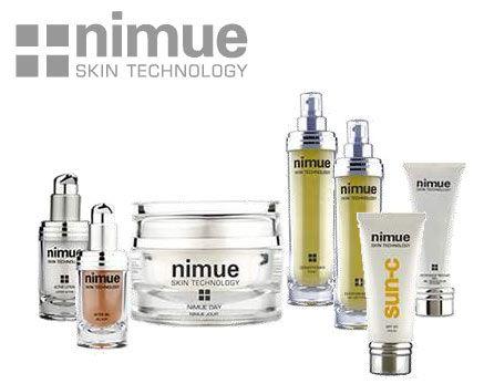 Nimue-  skincare
