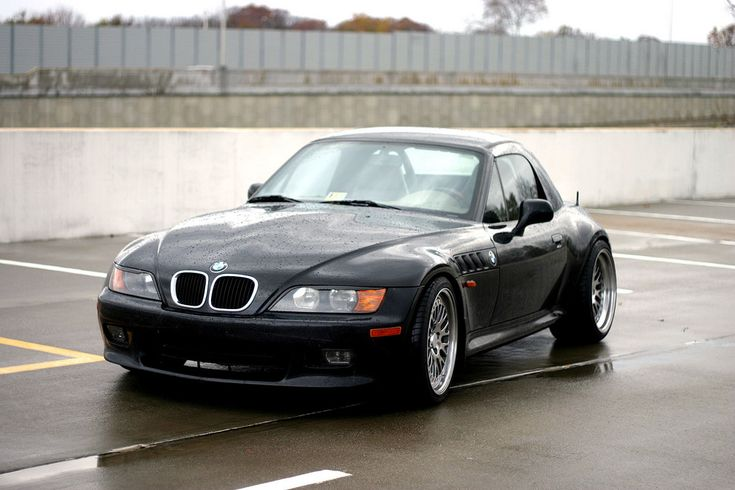 Bmw Z3 Hamann Hardtop Roadsters Pinterest Bmw Z3 And Bmw