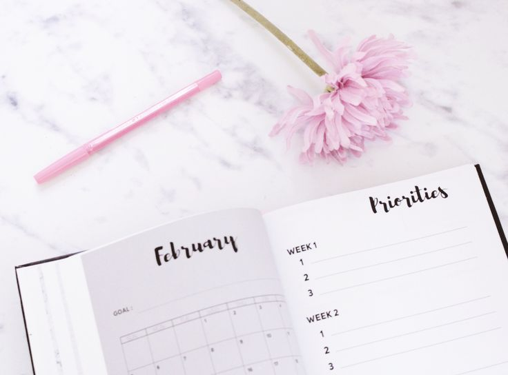 This Planner Will Help To Make Your Dreams Come True #GIRLBOSS #TINTSTATIONERY