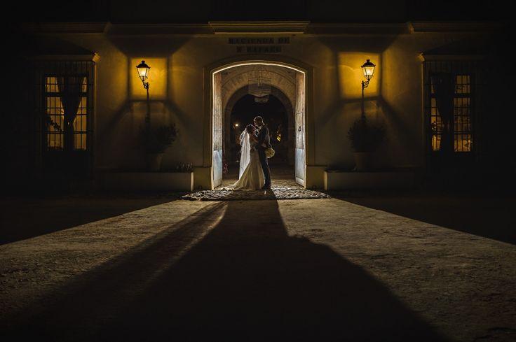 Hacienda de San Rafael Wedding