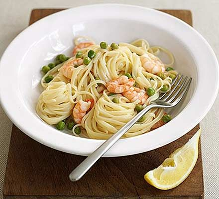 A speedy supper dish that is perfect for an impressive mid-week meal