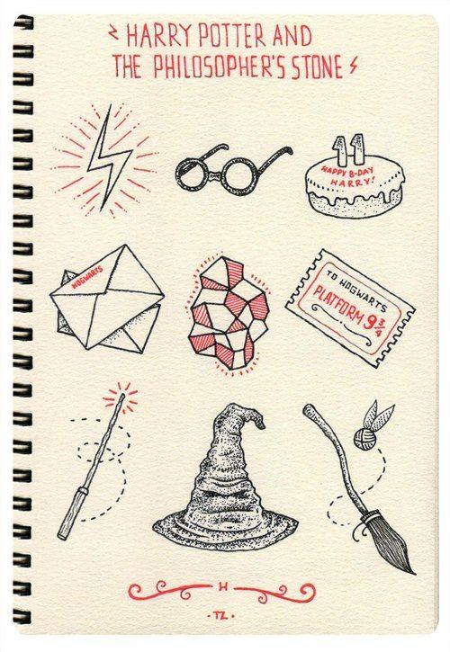 Harry Potter & ...                                                                                                                                                                                 Más