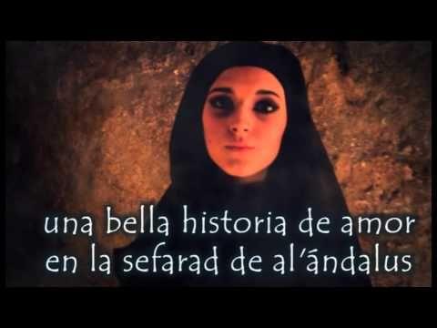 Trailer pelicula Averroes y Maimónides, luz de al'ándalus - YouTube