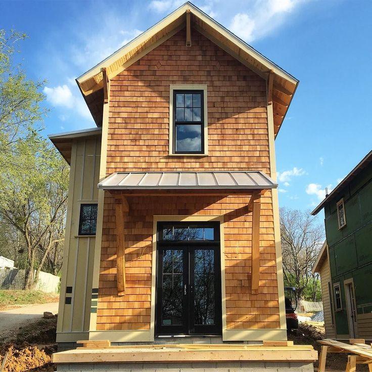 1119 best mini-maison micro house images on Pinterest Small homes - extension maison bois 20m2