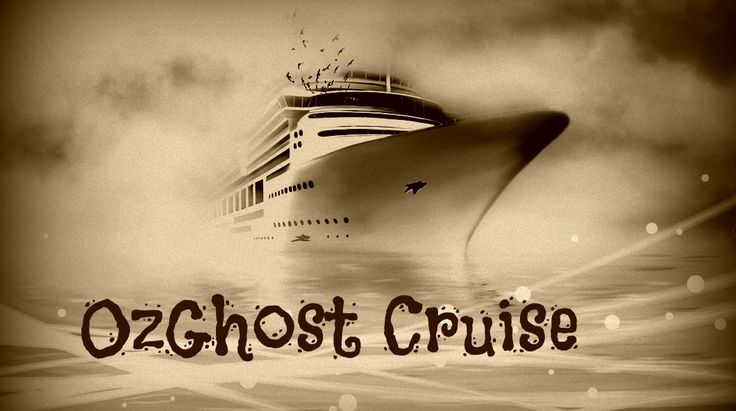 A cruise specially designed for those who love the paranormal - workshops, on board activities, Halloween plus Melbourne Cup and ghost tours of Melbourne Gaol and Pentridge Gaol - you just have to come along. Oct 30th 2015